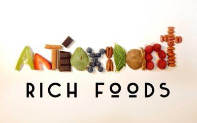 Rich Foods